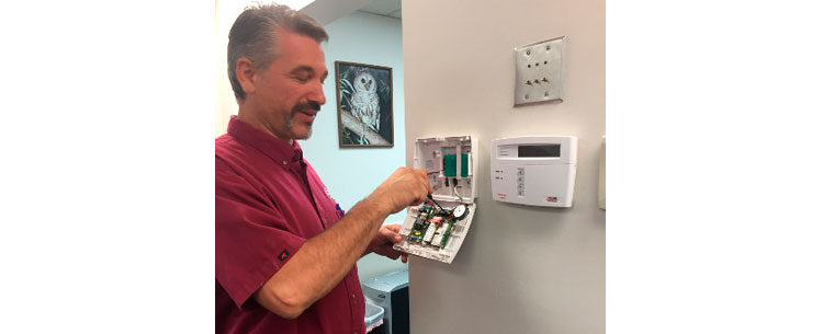 Emergence of Wireless Alarm System Installations a Result of Reliabilit