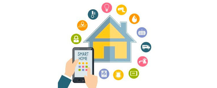 Smart Home Technology to Make International Impact
